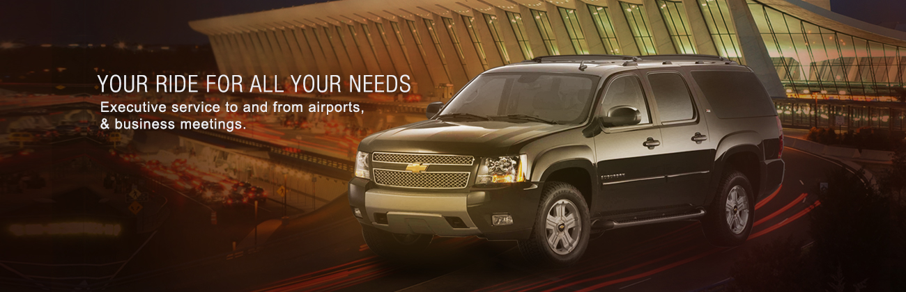Executive Airport Car service