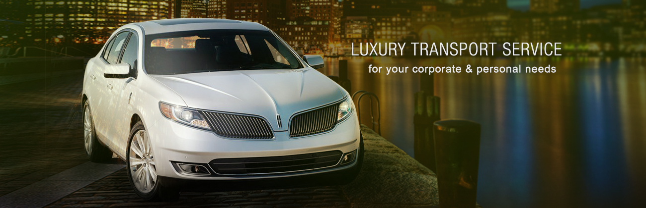 Luxury Transport Service